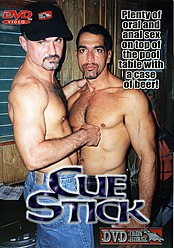 Cue Stick
