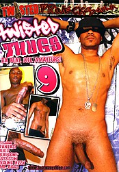 Twisted Thugs 9