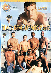 Black Beach Gang Bang