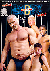 What Daddy Wants Daddy Gets Vol. 2
