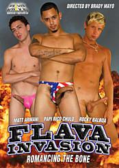 Flava Invasion