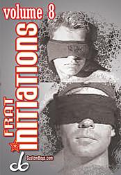 Frat Initiations 8