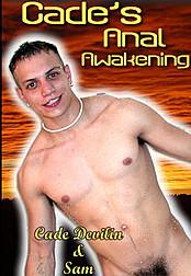 Cades Anal Awakening