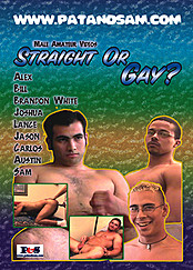 Straight or Gay