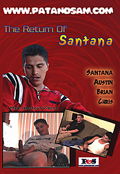 The Return of Santana