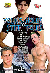 Young Holes and Stiff Poles