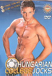 Hungarian College Jocks