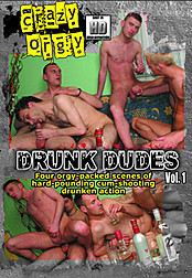 Drunk Dudes 1