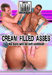 Cream Filled Asses