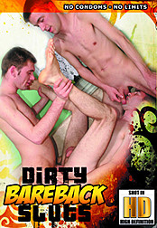 Dirty Bareback Sluts