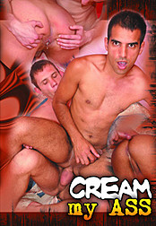 Cream My Ass