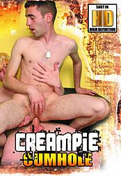 Creampie Cumhole