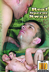 Real Sperm Swap