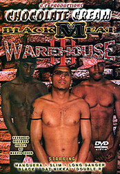 Black Meat Warehouse 3