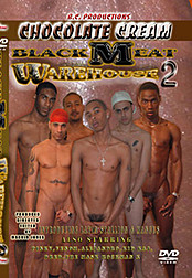 Black Meat Warehouse 2