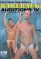 Bareback Auditions 4