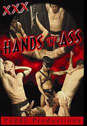 Hands 'n' Ass