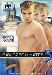 Raw Czech Mates 3