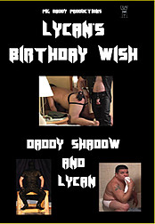 Lycan's Birthday Wish