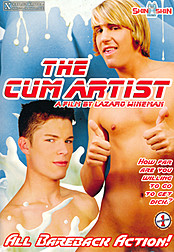The Cum Artist Vol. 1