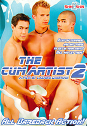 The Cum Artist Vol. 2