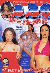 Black Bad Girls 10