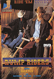 Rump Riders