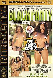 Black Panty Chronicles 11