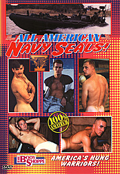All American Navy Seals!