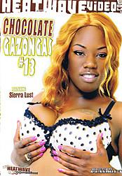Chocolate Gazongas 13