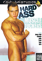 Hard Ass Muscle Fuckers