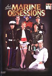 Paul Barresi's Marine Obsessions