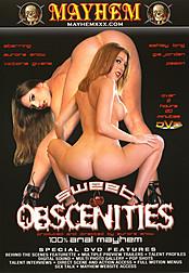 Sweet Obscenities