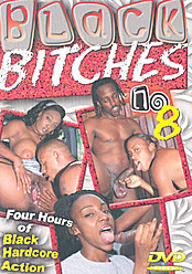 Black Bitches 08