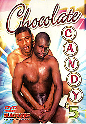 Chocolate Candy 5