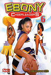 Ebony Cheerleaders 06