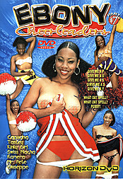 Ebony Cheerleaders 07