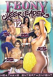 Ebony Cheerleaders 12