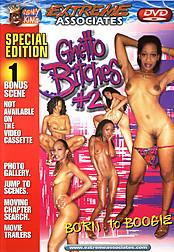 Ghetto Bitches 2