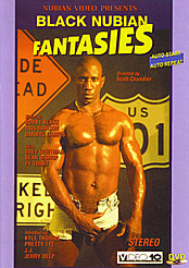 Black Nubian Fantasies