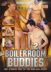 Boiler Room Buddies 2