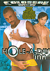 Hole-A-Day Inn