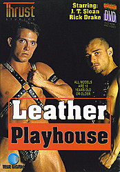 Leather Playhouse