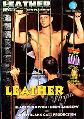 Leather Virgin