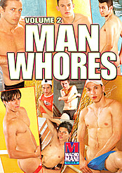 Man Whores 2