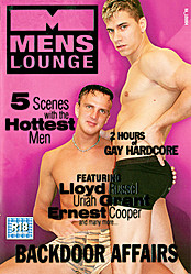 Mens Lounge 4: Backdoor Affairs