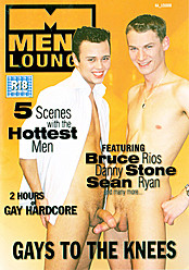 Mens Lounge 8: Gays To The Knees