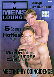 Mens Lounge 1: Meeting By Coincidence