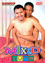 Mixed Nuts 2