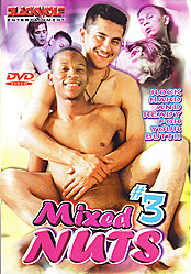 Mixed Nuts 3